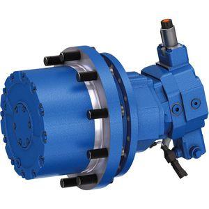 reductor planetario / > 10 kNm / compacto / modular