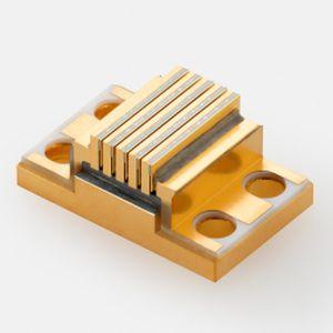barra de diodos láser de onda continua