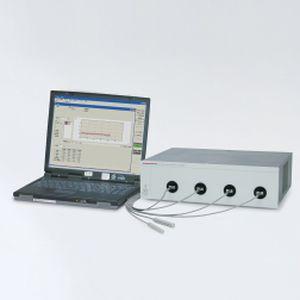 sistema de medición de espesor