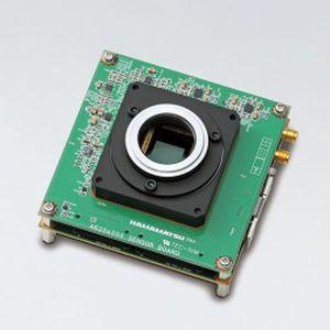 cámara para científicas