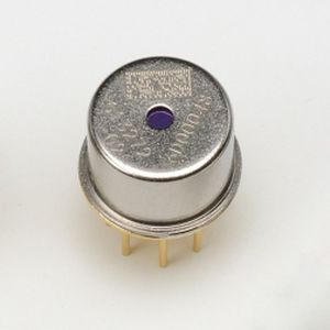 sensor de infrarrojos