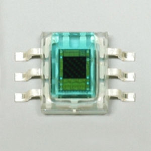 sensor de color RGB