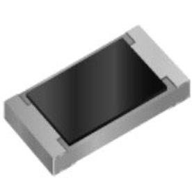resistencia en capa gruesa / SMD / montada en circuito impreso / de potencia