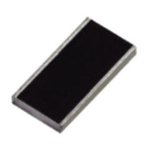 resistencia en capa gruesa / SMD / montada en circuito impreso / de alta potencia