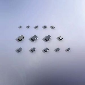 diodo Schottky / SMD / de señal / para señales pequeñas