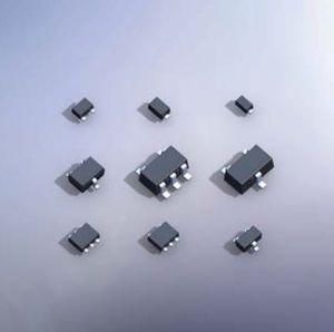 diodo Zener / SMD / de silicio