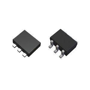 transistor NPN / de conmutación / de silicio / híbrido