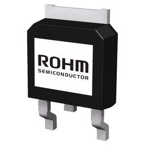 transistor IGBT / de conmutación / para las técnicas automóviles / de encendido
