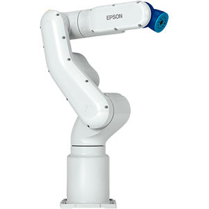 robot articulado / 6 ejes / compacto / para techo