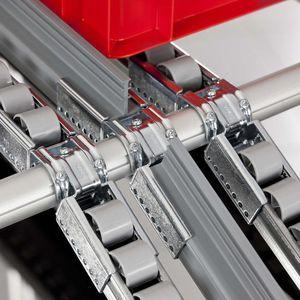 elemento de fijación para el sector de la construcción / de acero zincado