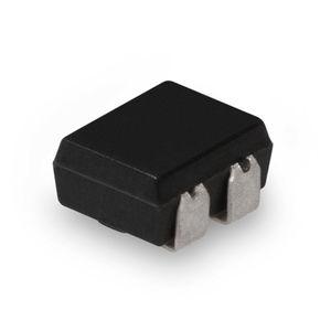 resistencia SMD / con película metálica / de baja inductancia / de divisor de tensión