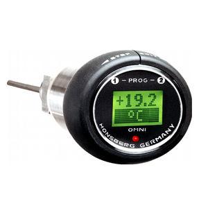 transmisor de temperatura Pt1000
