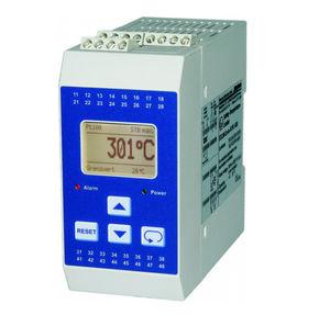 limitador de temperatura digital / programable / de seguridad