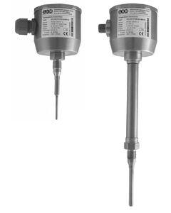 sonda de temperatura Pt100