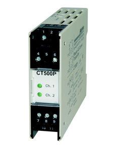 transmisor de corriente con transformador