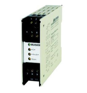 transmisor de temperatura RTD