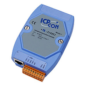 convertidor Ethernet / RS-232 / RS422/RS485