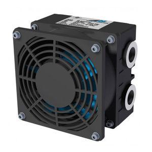 refrigerador de aceite / enfriado por aire / con motor AC / con motor DC