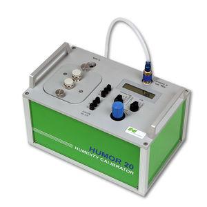 generador de humedad con sistemas de calibración