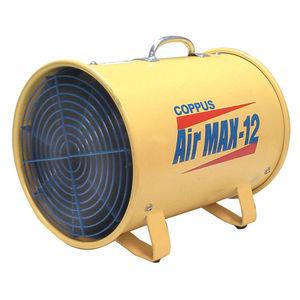 ventilador axial / de refrigeración / de evacuación / de evacuación de humos
