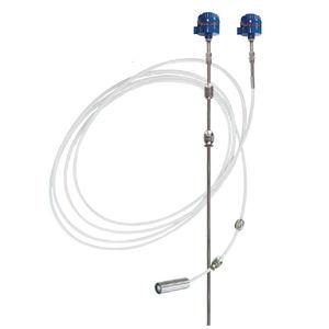 sensor de nivel magnetostrictivo