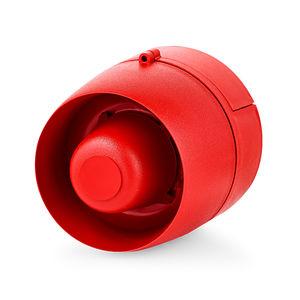 sirena IP65 / sin avisador luminoso / electrónica / 32 sonidos