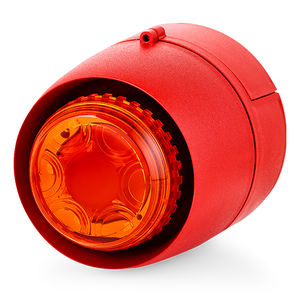 sirena IP65 / con avisador luminoso de LED / 32 sonidos