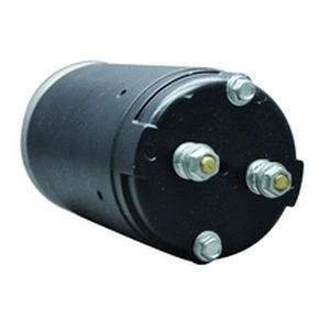 motor par DC / con escobillas / 220V / industrial
