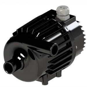bomba de agua / con motor brushless DC / industrial / sin junta