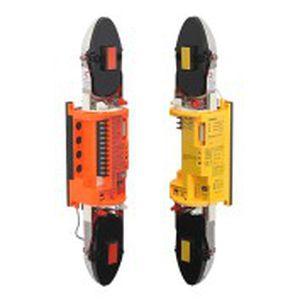 detector de corriente