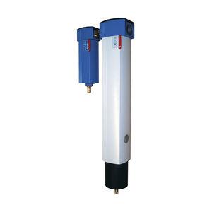 secador de aire comprimido de membrana / compacto