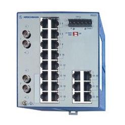 conmutador Ethernet administrable / 26 puertos / gigabit / en serie