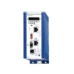 router de comunicación / de paquetes de datos / para red / en riel DIN