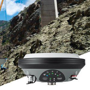 antena-receptor GNSS / compacto