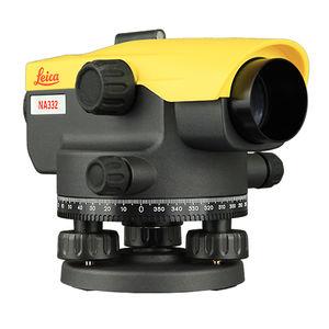 nivel óptico / de precisión / automático