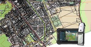 aplicación móvil Androïd