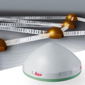 antena GNSS / omnidireccional / móvil