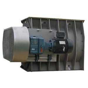 válvula rotativa para transporte neumático