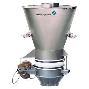 alimentador vibratorio / para productos a granel