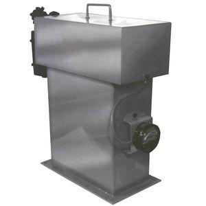 desempolvador de bolsa / limpieza por chorro de aire / compacto