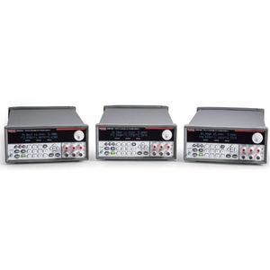 alimentación eléctrica AC/DC / ajustable / de alta potencia / compacta