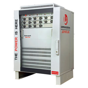 alimentación eléctrica AC/DC / chasis cerrado / modular / de pie