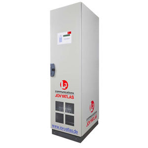 ondulador DC/AC fuera de red / de onda sinusoidal modificada / trifásico / para aplicaciones industriales