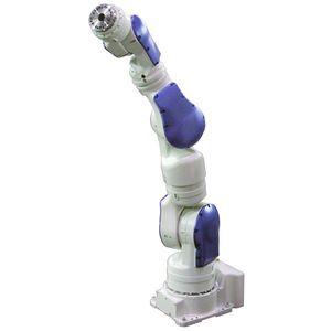 robot articulado / 7 ejes / para ensamblaje / de inspección