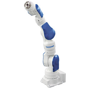 robot articulado / 7 ejes / de manipulación / para ensamblaje