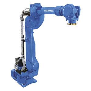 robot articulado / 5 ejes / de paletización / para la industria del automóvil