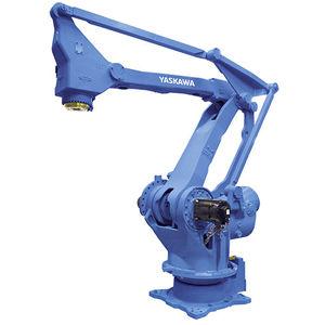 robot articulado / 4 ejes / de paletización / para la industria del automóvil