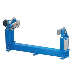 posicionador motorizado / rotativo / 1 eje / para robots