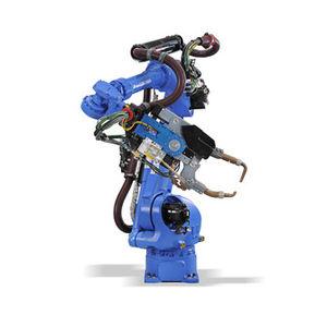 sistema de soldadura por puntos / robotizado / compacto