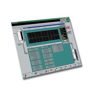 software de supervisión / servidor OPC / para PAC / para diagnóstico